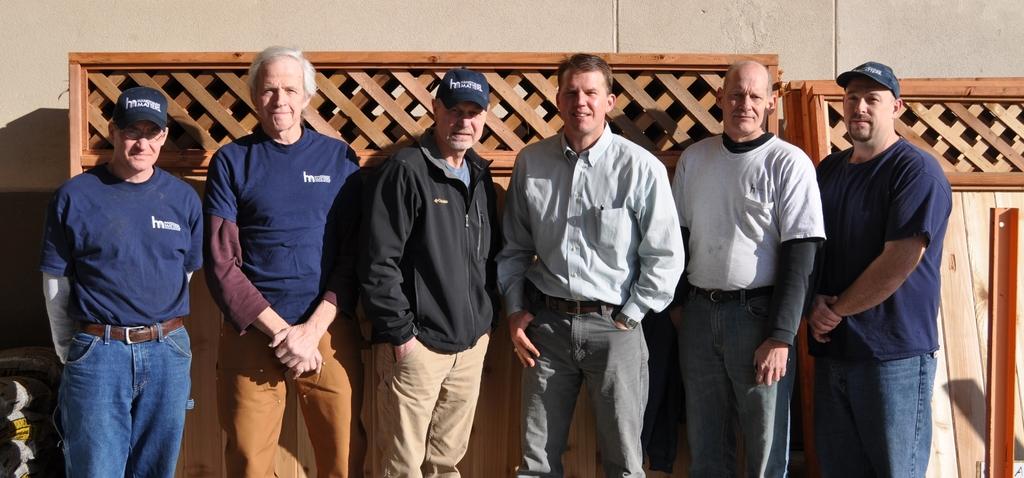 Handyman Matters West Portland Crew