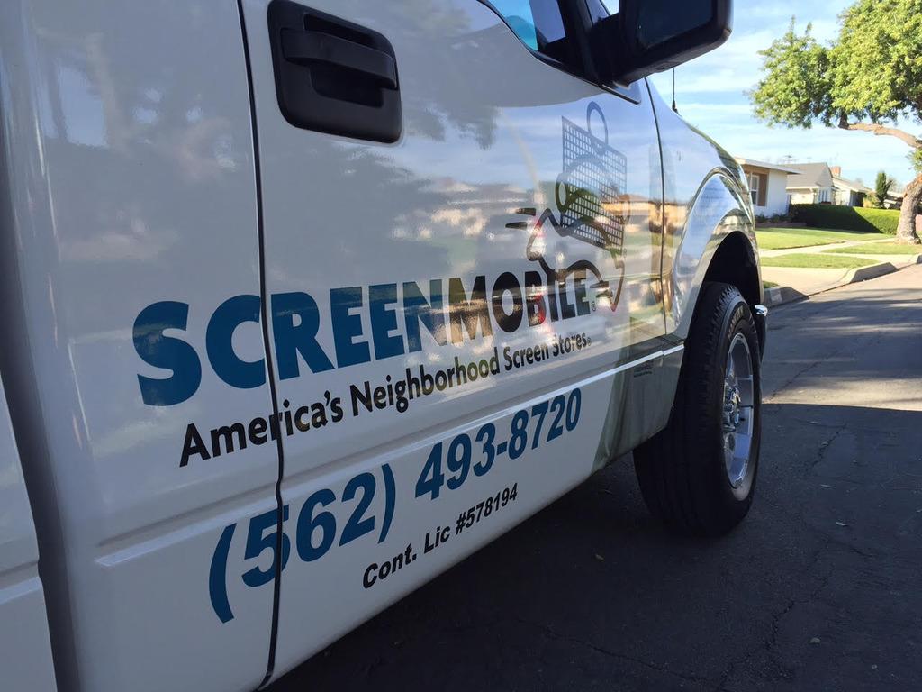 Screenmobile Since 1988