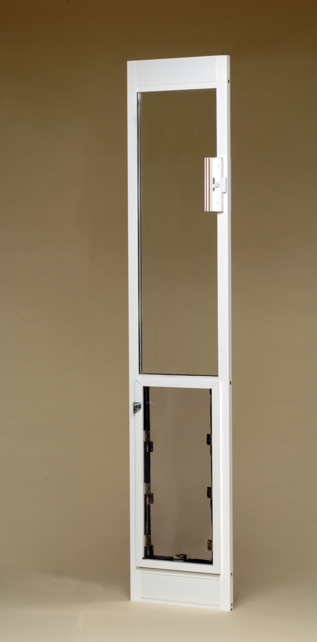 Hale Pet Door Installation Instructions