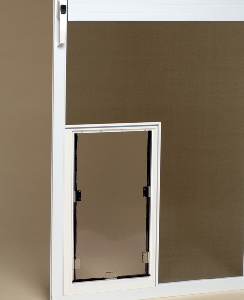 Hale Pet Door Screen Dog Door