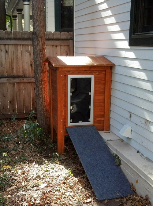 Mile High Dog Doors