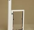 Hale Pet Door In Glass Dog Door