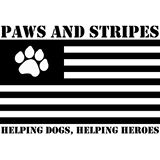 Paws and strips 2