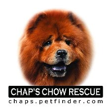 Chaps chow logo small