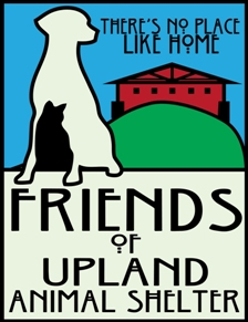 Friends of upland small