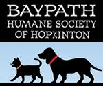 Baypath humane society of hopkinton