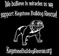 Keystone bulldog small