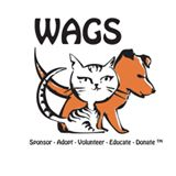 Wags pet ad