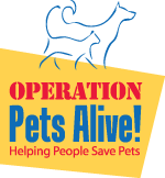 Opeation pets alive