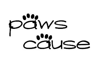 Paws cause small