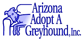 Arizona adopt a greyhound