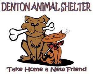 Denton animal shelter