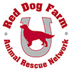 Reddogrescue logo