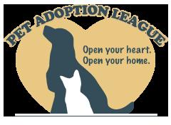 Pet adoption league tulsa