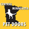 Central MN Pet Doors and Solid Results K9
