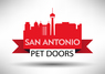 San Antonio Pet Doors