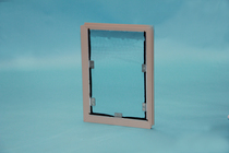 Arizona Beige Screen Model Pet Door