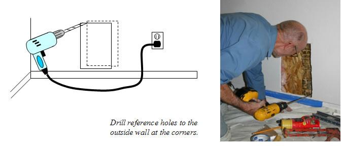 dog mate dog door installation instructions
